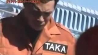 【ドッキリ】石橋貴明がマジギレ タカ号泣 【恐怖】