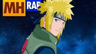 RAP - A HISTORIA DE MINATO (Naruto) SADHITS | MHRAP