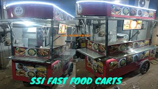 Gambar cover DFC#FAST#FOOD#CARTS#MANUFACTURER#SAI-STRUCTURES-INDIA#DELHI#FOOD#CARTS#STREET@FOOD#CARTS#SSI@1995#CA