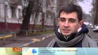 Что можно сделать с чужим паспортом(Комментарий адвоката Олега Сухова в сюжете программы