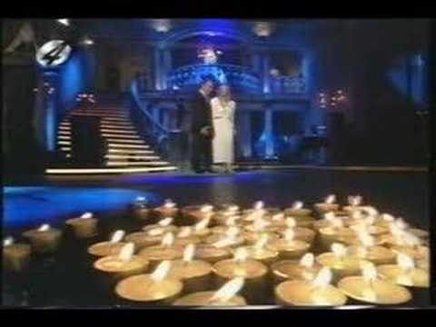 Henk Poort & Joke de Kruijf (Phantom) 1993