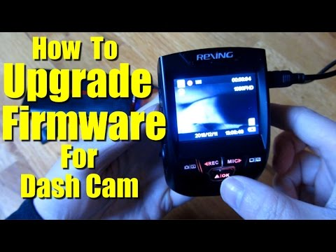 Rexing F9US DashCam Drivers for Windows XP
