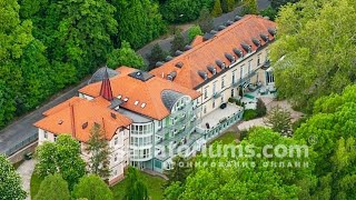 Санаторий SPA HEVIZ Хевиз, Венгрия  - sanatoriums.com(Санаторий «Spa Heviz» http://www.sanatoriums.com/ru/heviz/sanatorij-spa-heviz-1251 является единственным на курорте Хевиз лечебно-оздоров..., 2015-04-18T16:43:43.000Z)