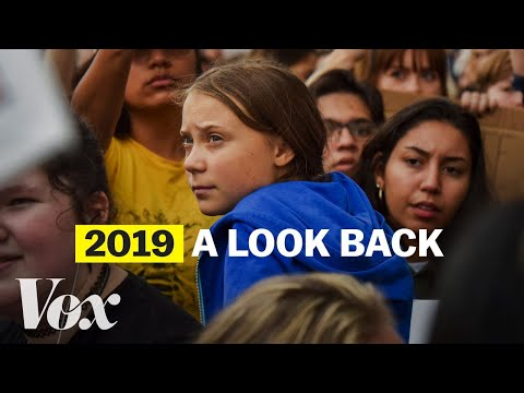 Here's a Look Back at 2019 in 6 Minutes