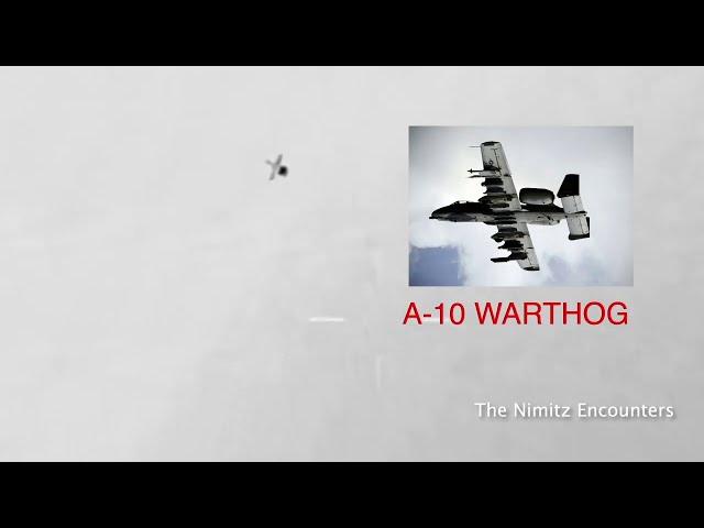 US Military Leaked UFO FLiR Footage Afghanistan Explained