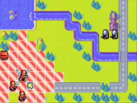 Los 20 mejores juegos de Game Boy Advance - HobbyConsolas Juegos