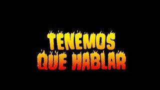 Bad Bunny - Tenemos Que Hablar KARAOKE Y LETRAS completa