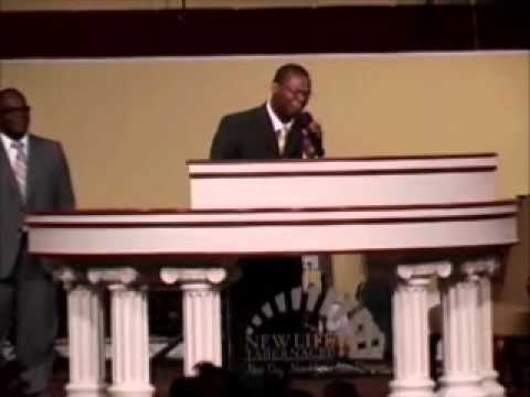 God's Goodness - Minister Earl Brown