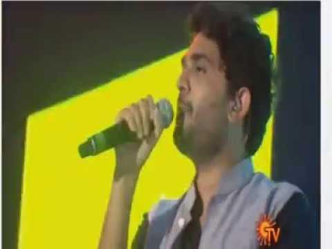 Macho Mersal AR Rahman Live Concert - Netru Indru Naalai Chennai concert
