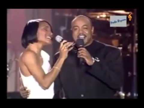 Peabo Bryson   tonight i celebrate my love for you  2