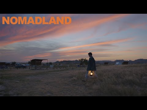 NOMADLAND | Journey of Hope Featurette | Searchlight Pictures