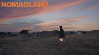 NOMADLAND | Journey of Hope Featurette