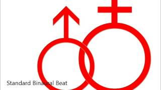Sexual Energy Isochronic Binaural Beats