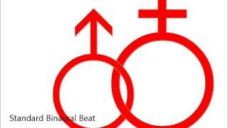 Repeat youtube video Sexual Energy Isochronic Binaural Beats
