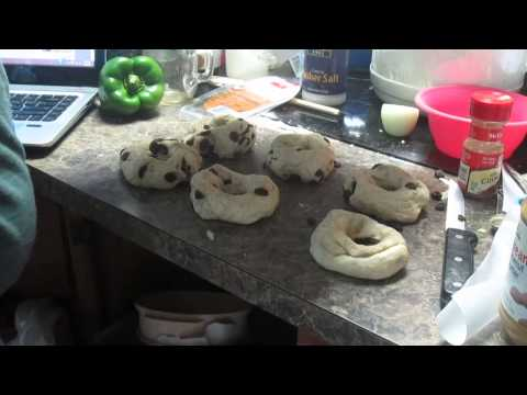 The Best Bagels Ever