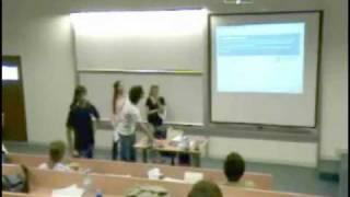 Clase Alumnos Universidad Torcuato Ditella