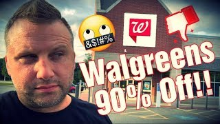 How I Made Over $300 in Profit With Clearance At Walgreens! || Gems Or Late To The Game?!?!