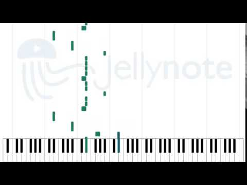 Heartbeats - José González [Sheet Music]