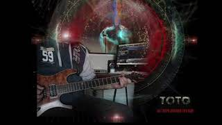 Video Alone   TOTO (guitar cover) download MP3, 3GP, MP4, WEBM, AVI, FLV September 2018