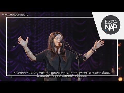 Kari Jobe & Bethel Music - Forever (magyar felirattal)