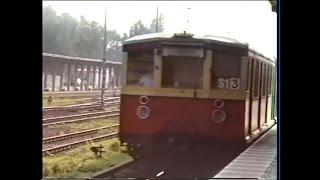 westberlin august 1989 � sbhf lichterfeldewest
