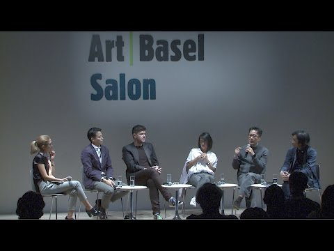 Salon | Para Site After 20 | The Independent Landscape in Hong Kong