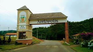 Baixar Anitápolis SC  Capital do Turismo Rural