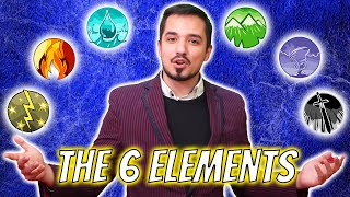 which soul element are you