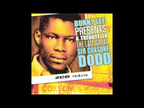 Tribute To The Late Great Coxsone Dodd
