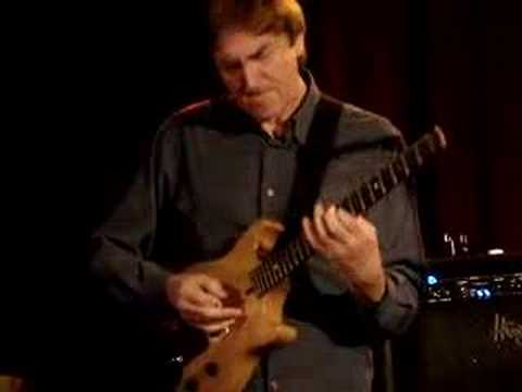 Allan Holdsworth in Pittsburgh #1