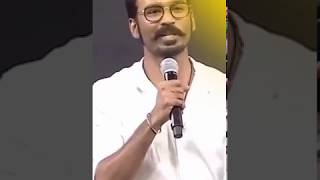 Dhanush motivational speech tamil whatsapp status videos