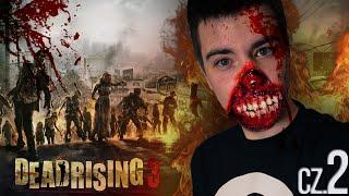 Dead Rising 3 - rozwałka! (cz. 2)
