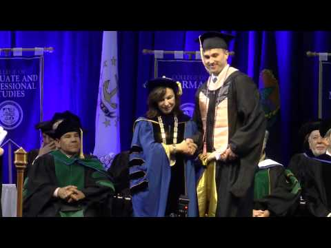 2015 University of New England  Commencement