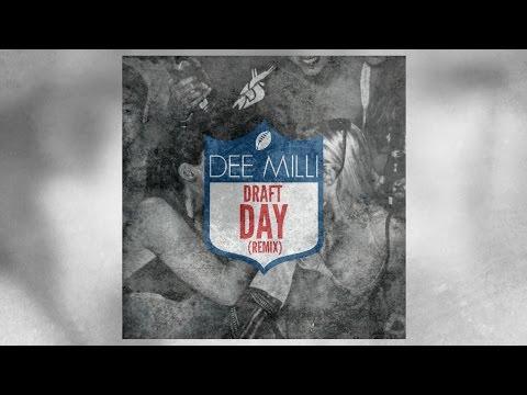 Drake - Draft Day (Dee Milli Remix) [Remastered]