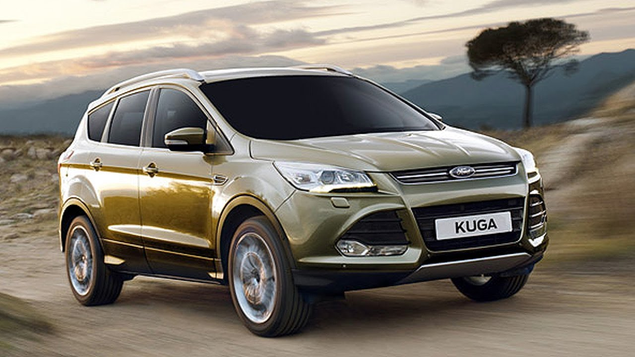 Image Result For Ford Kuga Indonesia