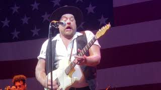 Nathaniel Rateliff & The Night Sweats - Coolin' Out