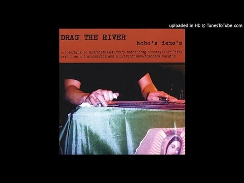 Drag The River - Bug Country