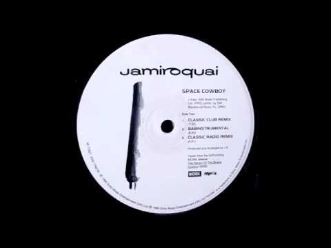 Jamiroquai - Space Cowboy (Classic Club Remix) mp3