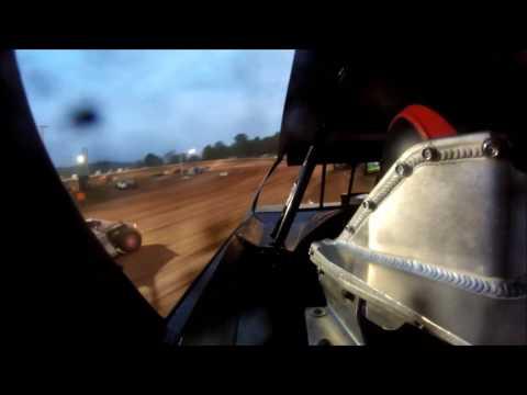 RJ Otto GoPro Heat @ Midway Speedway 5-12-17