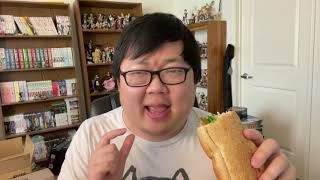 Let's Try 18 DIFFERENT SUBWAY SANDWICHES