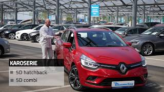 Recenze Renault Clio