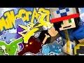 NUOVA GENERAZIONE POKEMON IN MINECRAFT   Minecraft ITA   Pokemon Cobalt and Amethyst  RunMap