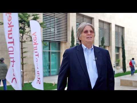 Startup Turkey 2015: David S. Rose - Gust CEO