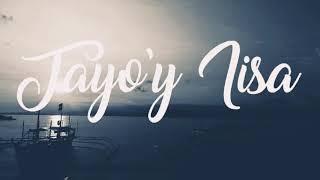 Tayo'y Iisa  - Austere Band