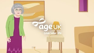 How to reduce your risk of falling | Age UK