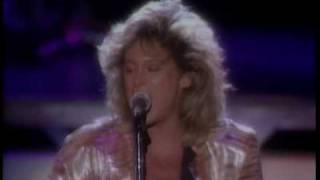 Eric Carmen - MAKE ME LOSE CONTROL (Dirty Dancing Live In Concert 1988)