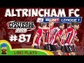 Fm18 altrincham fc ep87 league 1 football manager 2018 mp3