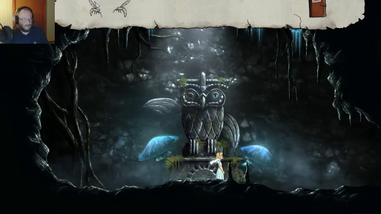 Lucid Dream Walkthrough and Guide Part 1 to 7 – Marvin Games