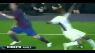 Quand Leo Messi humilient les plus grands !