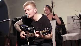Cheshires- Сестричка (11.05.2018, Urban Music Hall)